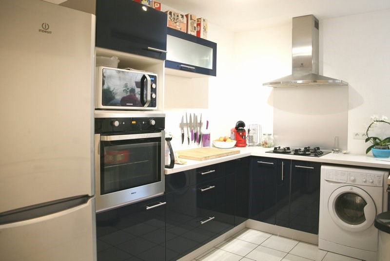 Vente appartement Grezieu la varenne 220000€ - Photo 2