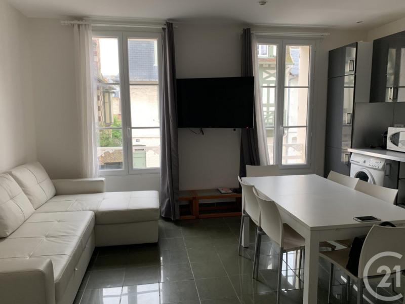 Verkauf wohnung Deauville 269000€ - Fotografie 3