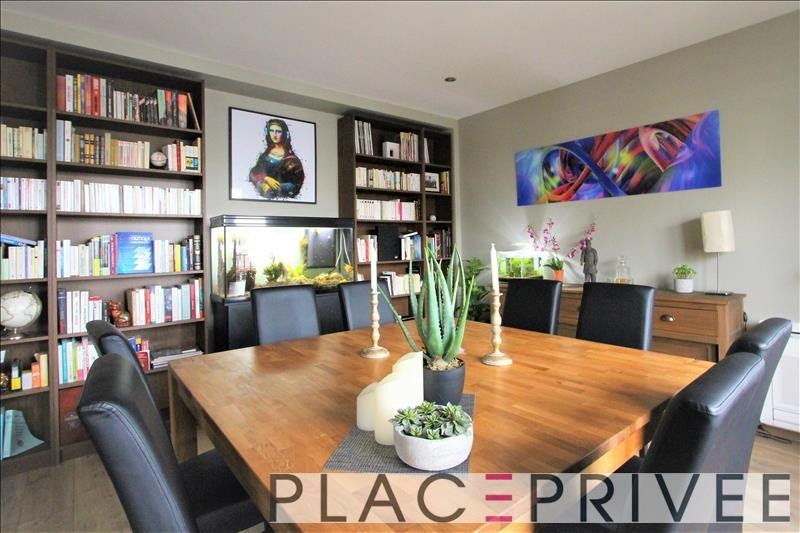 Vente de prestige appartement Nancy 240 000€ - Photo 11