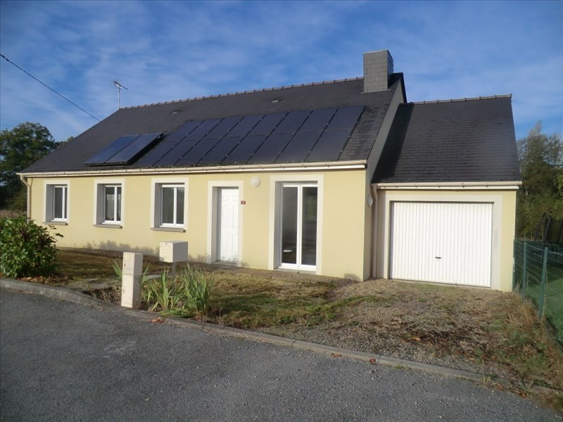 Vente maison / villa Montreuil des landes 130000€ - Photo 1