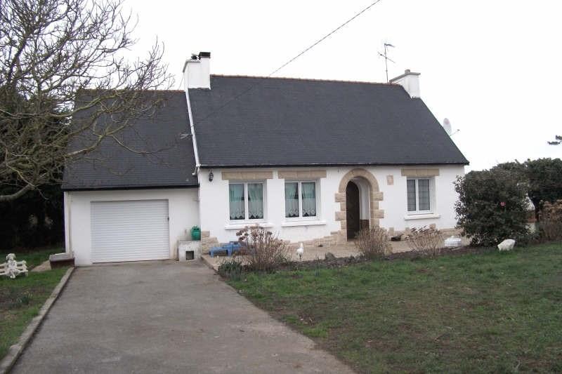 Vente maison / villa Beuzec cap sizun 141210€ - Photo 1