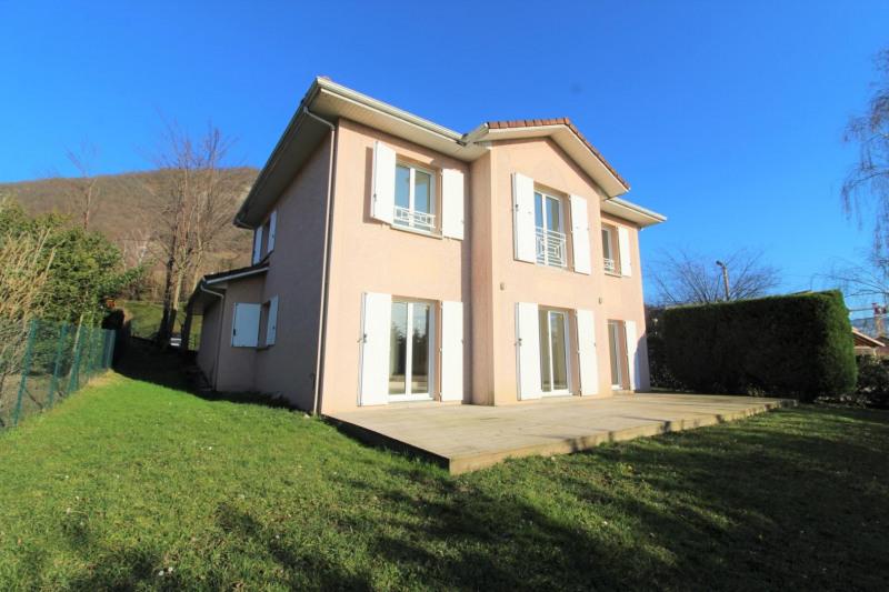 Verhuren  huis Voiron 1445€ CC - Foto 1