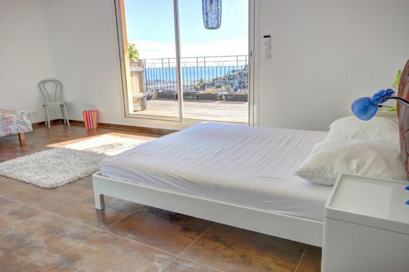 Vente de prestige appartement Mandelieu la napoule 1390000€ - Photo 10