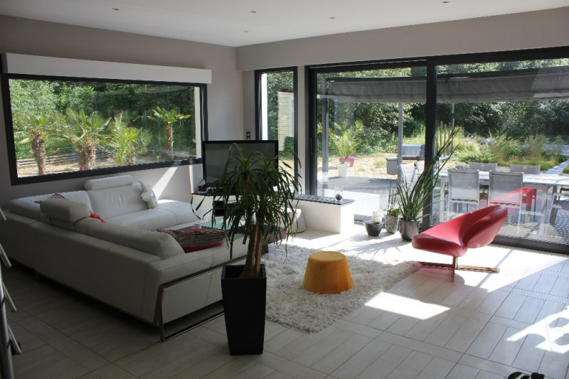 Vente maison / villa Merlimont 540 000€ - Photo 3