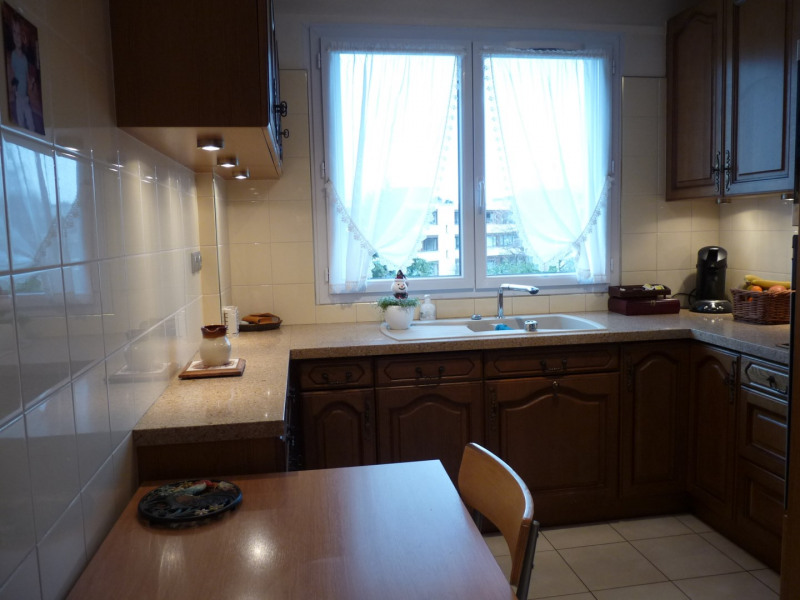 Vente appartement Bailly 385 000€ - Photo 8