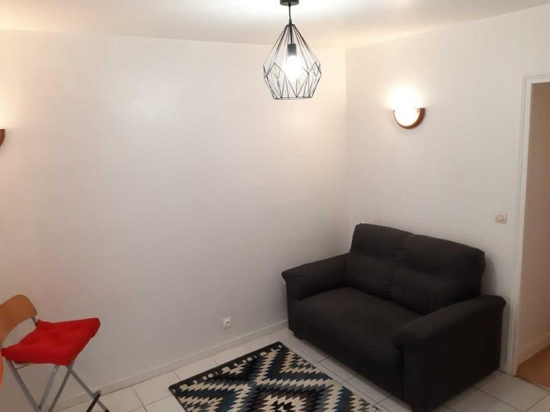 Affitto appartamento Paris 18ème 820€ CC - Fotografia 1