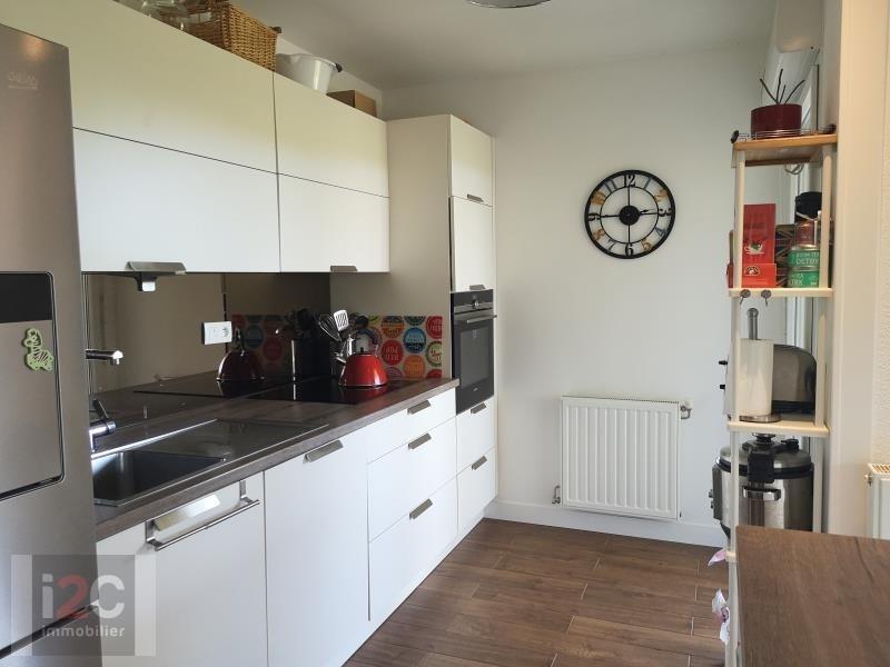 Vente appartement Prevessin-moens 355000€ - Photo 3