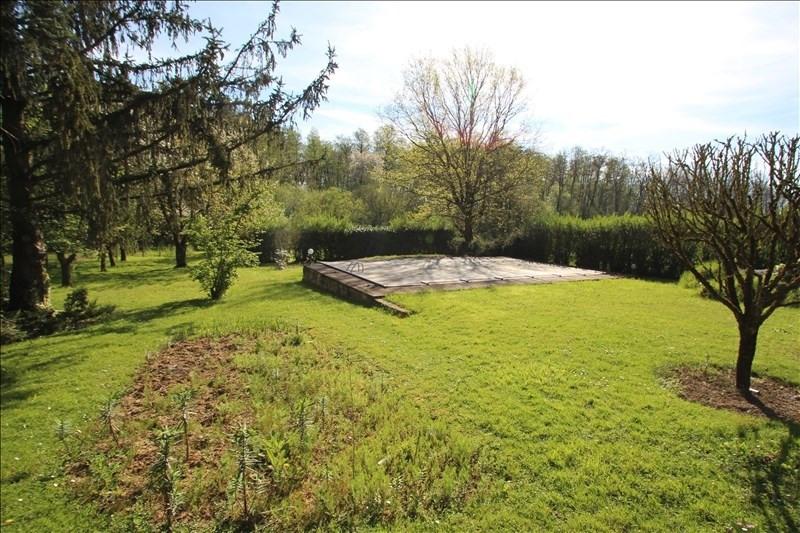 Vente terrain Alleriot 69000€ - Photo 5