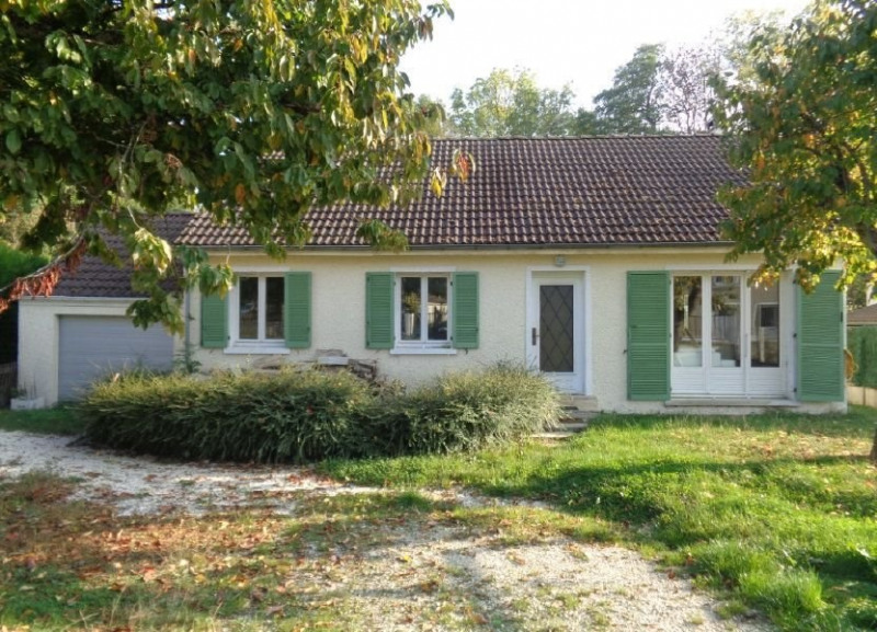 Vente maison / villa Coulommiers 215000€ - Photo 1