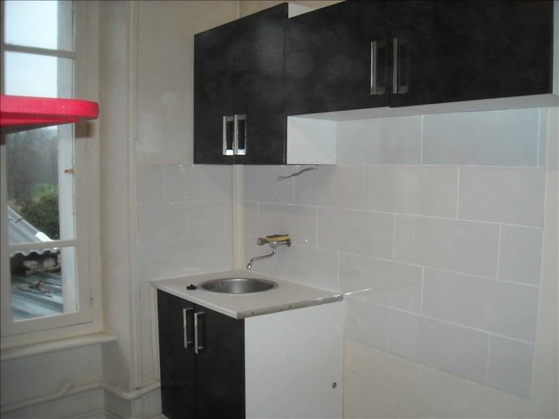 Produit d'investissement appartement Quimperle 37800€ - Photo 1