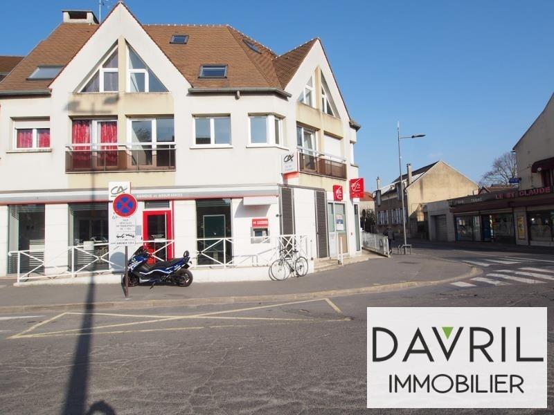 Vente appartement Conflans ste honorine 243900€ - Photo 1