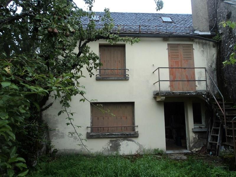 Sale house / villa Le cayrol 34500€ - Picture 1