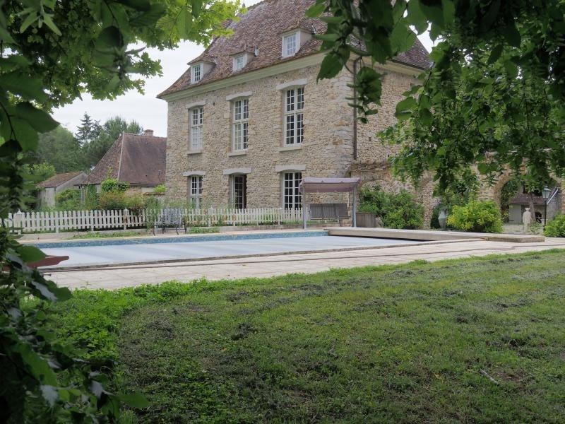 Immobile residenziali di prestigio casa Dourdan 1526315€ - Fotografia 4