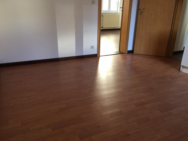 Rental apartment Wissembourg 490€ CC - Picture 2
