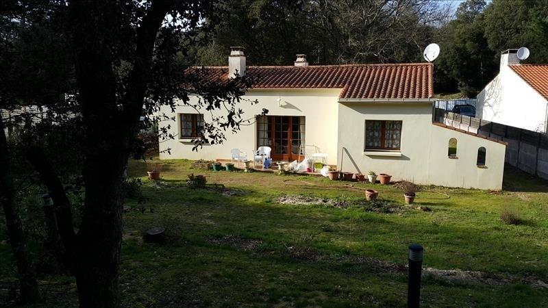 Sale house / villa Jard sur mer 254800€ - Picture 9