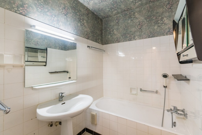 Vente appartement Aix les bains 147000€ - Photo 7