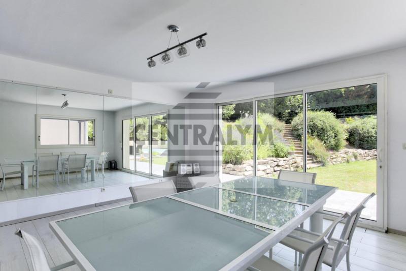 Vente de prestige maison / villa Sainte-colombe-lès-vienne 546000€ - Photo 3