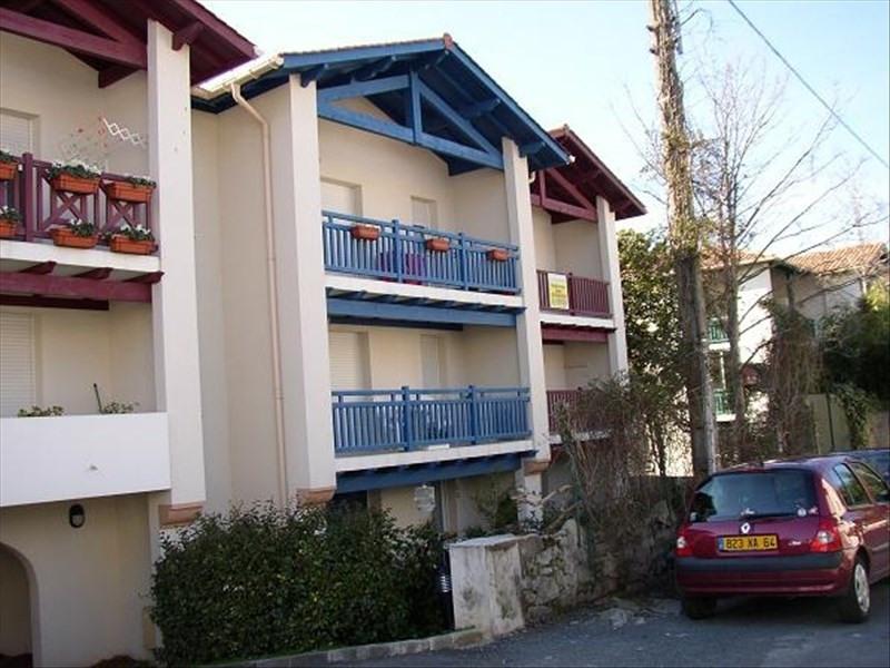 Location appartement Hendaye 550€ CC - Photo 1