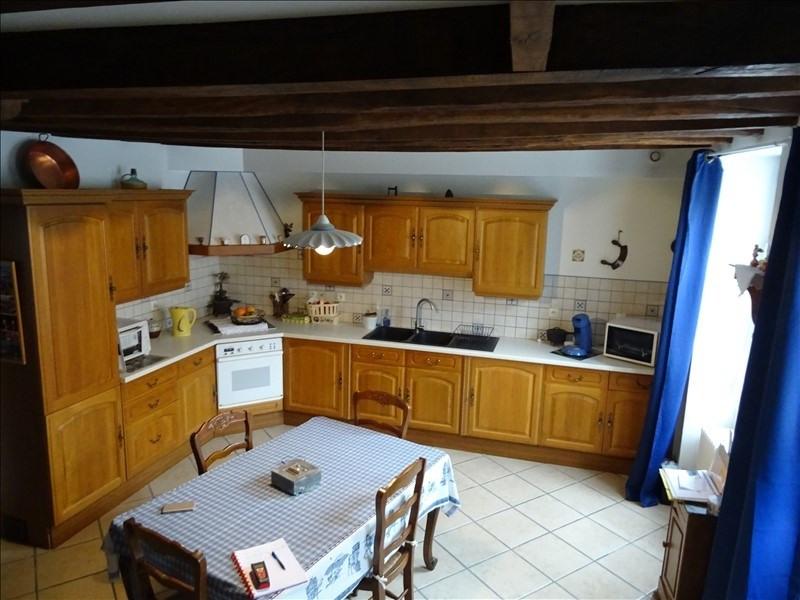 Vente maison / villa Ainay le chateau 125190€ - Photo 3