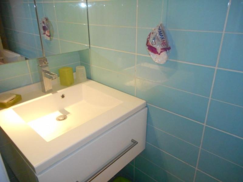 Sale apartment Saint palais sur mer 196100€ - Picture 5