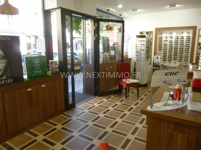 Venta  tienda Roquebillière 45000€ - Fotografía 4