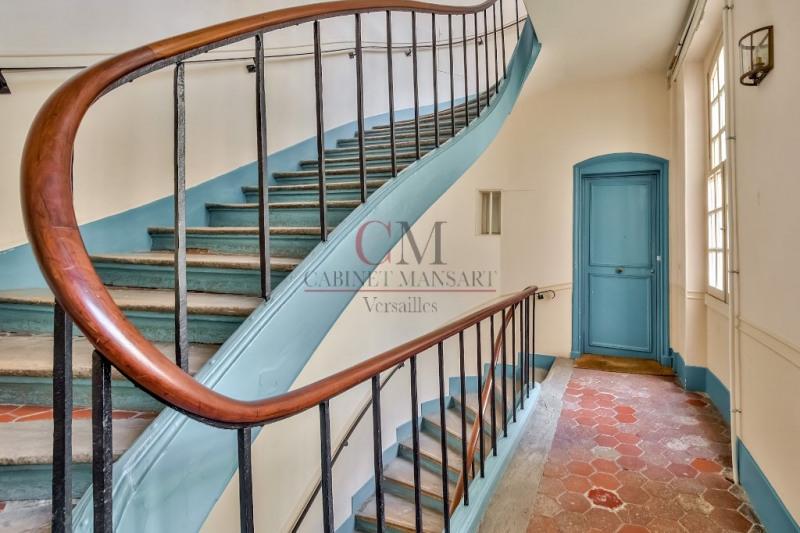 Vente appartement Versailles 441000€ - Photo 5
