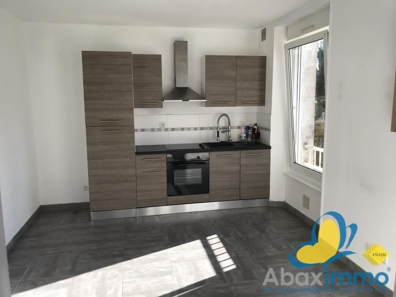 Sale house / villa Potigny 76900€ - Picture 4