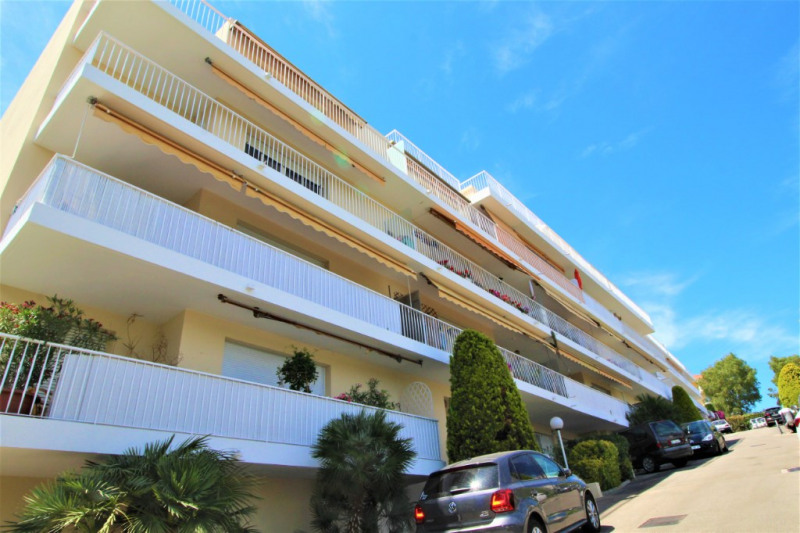 Vente appartement Antibes 96 775€ - Photo 10