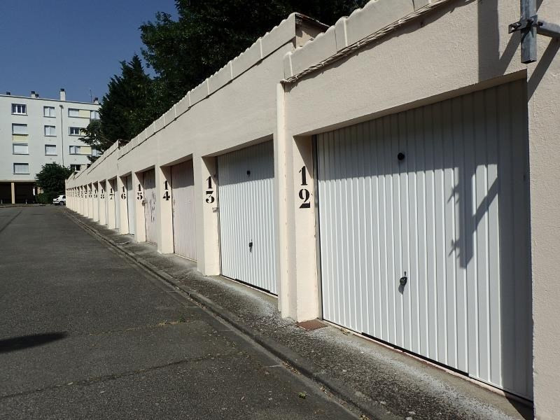 Vente parking Toulouse 15 500€ - Photo 1