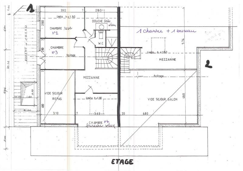 Vente immeuble Brié-et-angonnes 620000€ - Photo 2