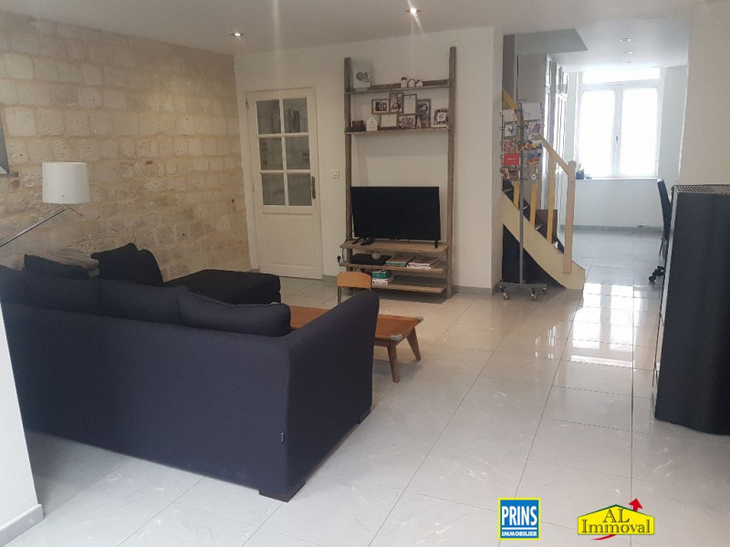 Sale house / villa Lillers 146 000€ - Picture 3