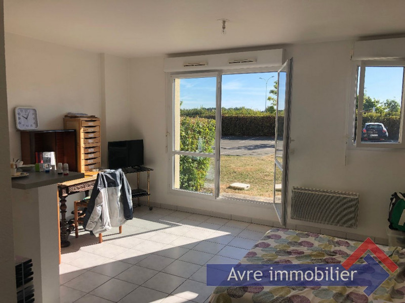 Sale apartment Verneuil d'avre et d'iton 45 000€ - Picture 3