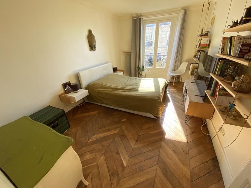 Vente appartement Paris 11ème 549 000€ - Photo 3