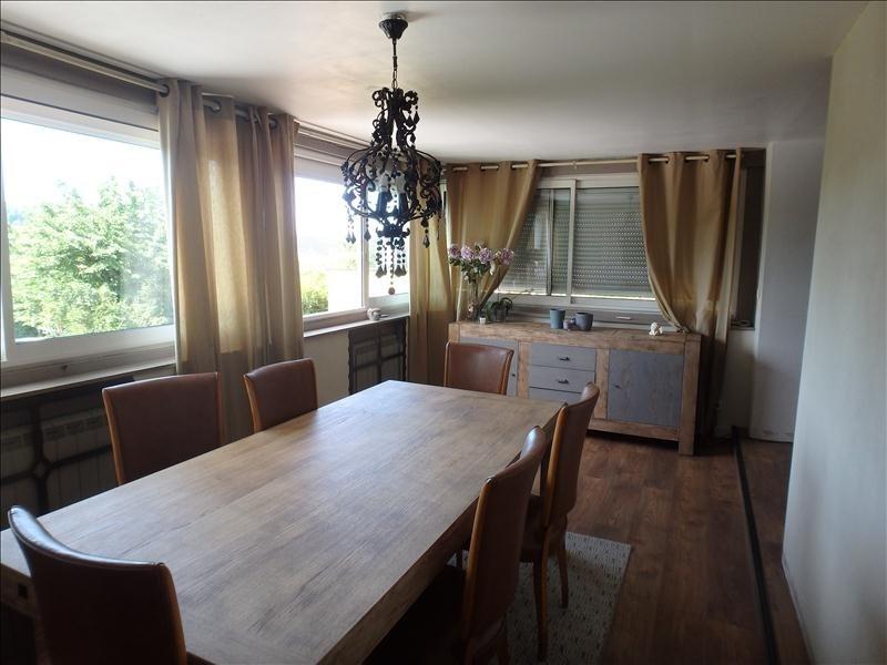 Vente maison / villa Lisieux 274000€ - Photo 3