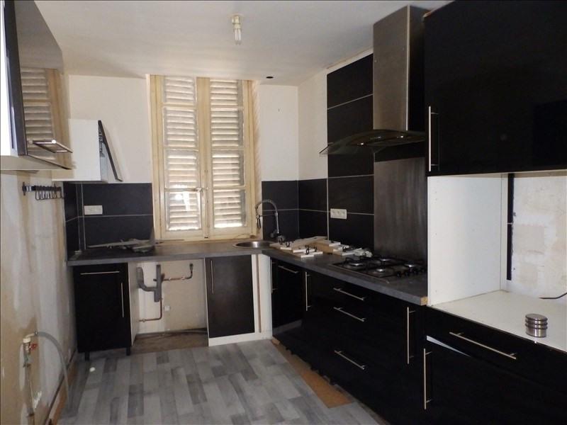 Verkauf mietshaus Moulins 107000€ - Fotografie 2