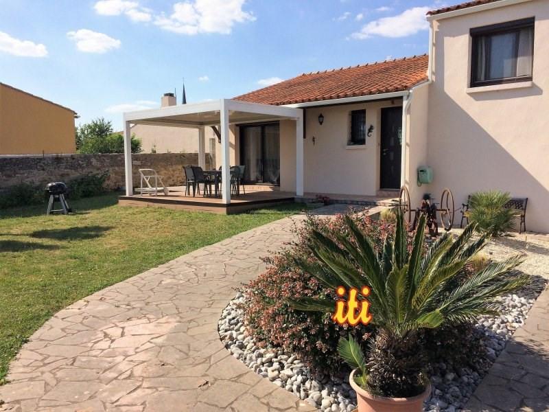 Vente maison / villa Olonne sur mer 334000€ - Photo 1