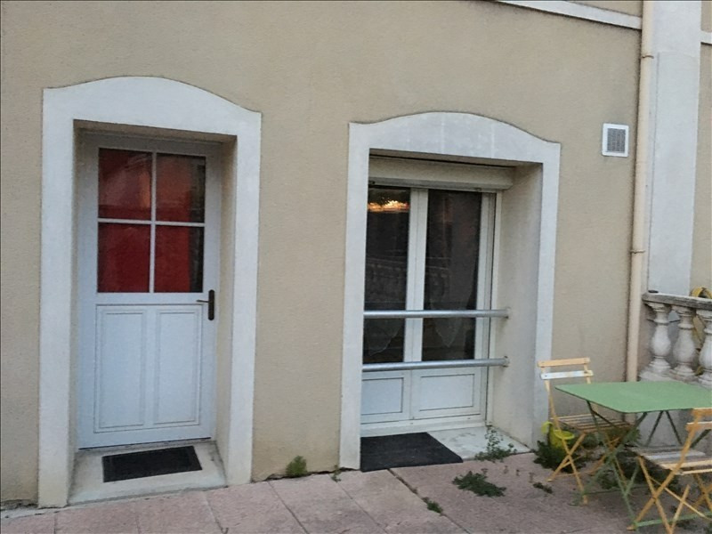 Rental apartment Lagny sur marne 670€ CC - Picture 2