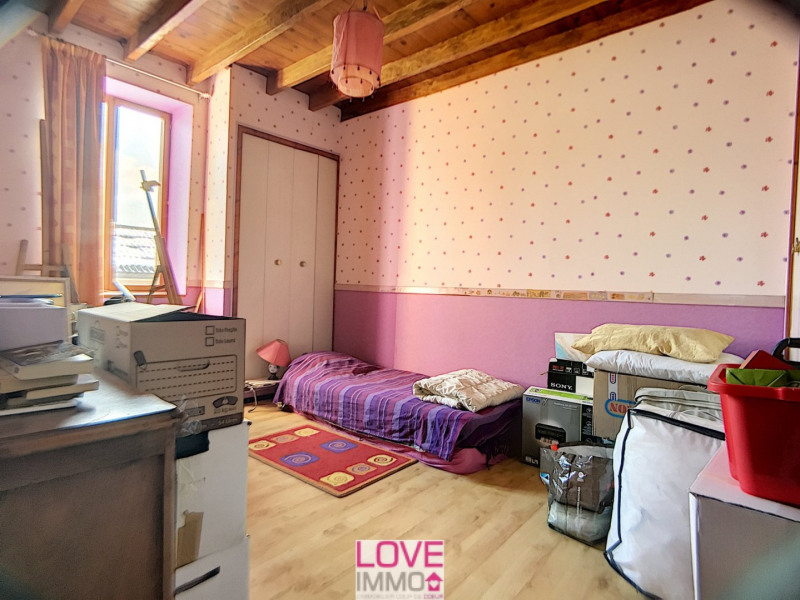 Vente maison / villa Les abrets 170000€ - Photo 8