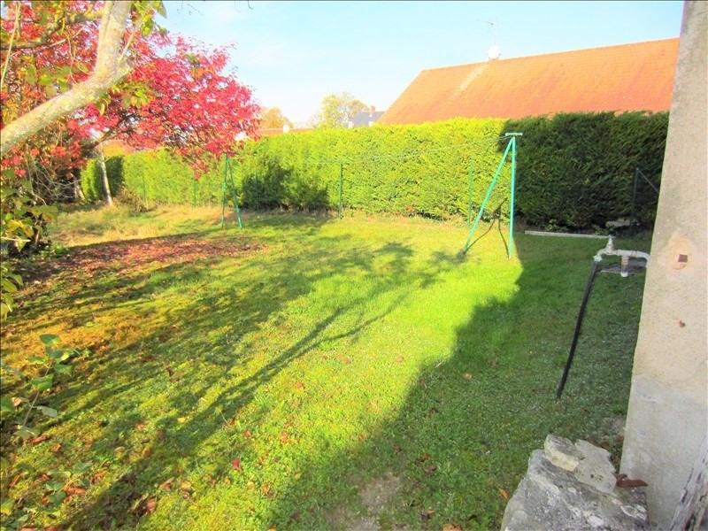 Vente maison / villa Besson 40000€ - Photo 2