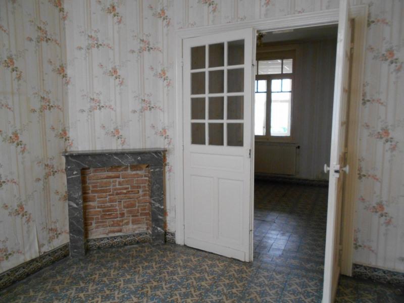 Vente maison / villa Aire sur la lys 60000€ - Photo 3