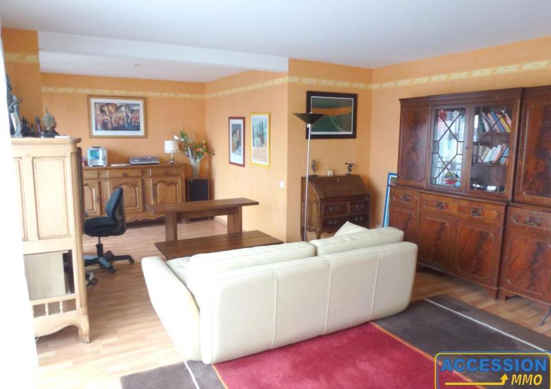 Sale apartment Dijon 186000€ - Picture 3