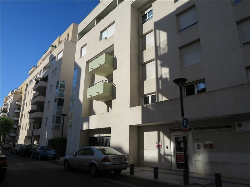 Location appartement Montpellier 591€ CC - Photo 1
