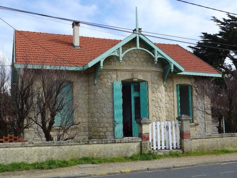 Venta de prestigio  casa Lacanau ocean 408000€ - Fotografía 6
