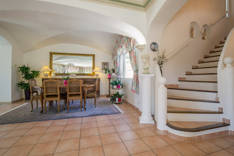 Vente de prestige maison / villa Aix en provence 1218000€ - Photo 6