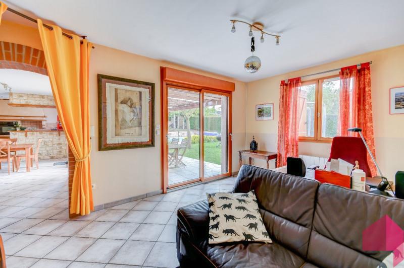 Vente maison / villa Quint fonsegrives 450000€ - Photo 5