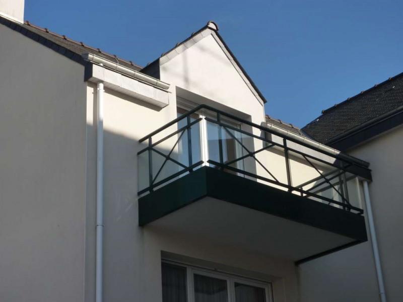 Rental apartment Pontivy 437€ CC - Picture 2