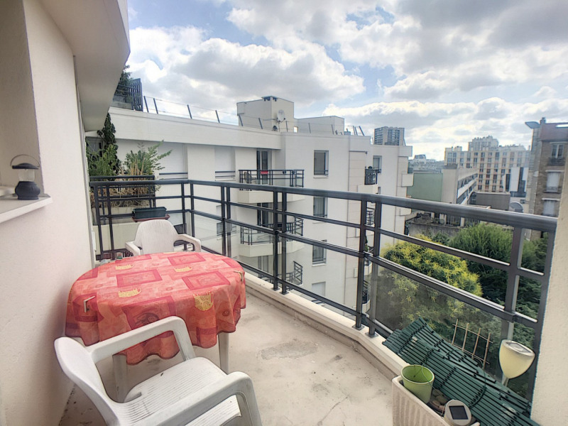 Vente de prestige appartement Boulogne-billancourt 1595000€ - Photo 5
