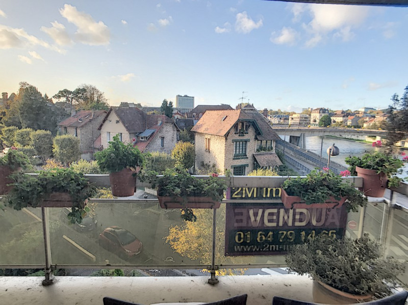 Sale apartment Melun 275 000€ - Picture 2