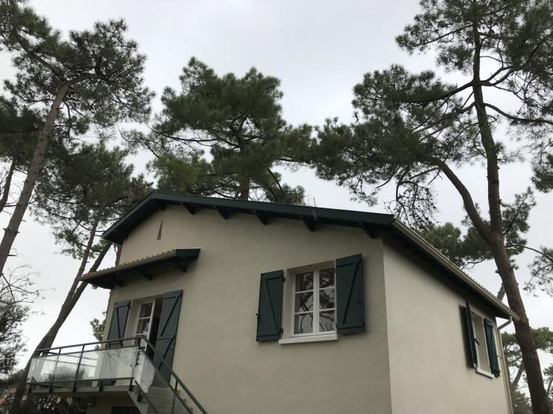 Vacation rental apartment Saint-georges-de-didonne 788€ - Picture 1