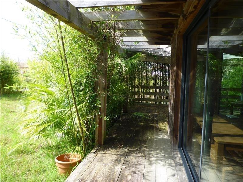 Vente maison / villa Biaudos 389000€ - Photo 10